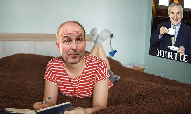 Martin Diary