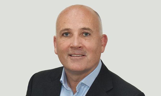 David Forde