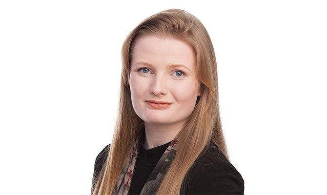 Lorna Bogue