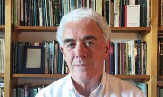 Theo Dorgan