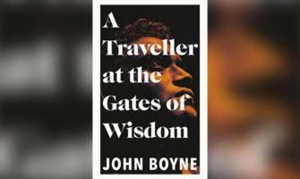Trveller gates of wisdom