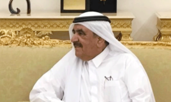 Hamdan Al Maktoum