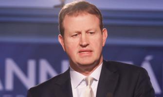 Jim O'Callaghan
