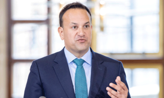 Leo Varadkar