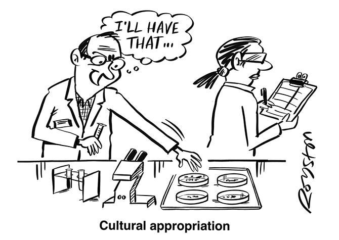 Royston - Cultural
