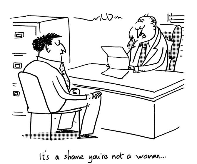 Wilbur - Gender work