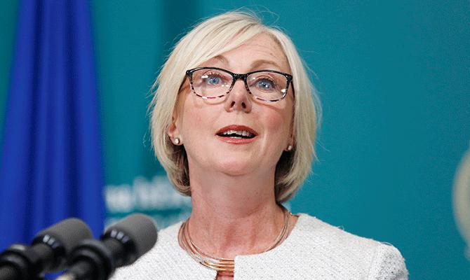 Regina Doherty