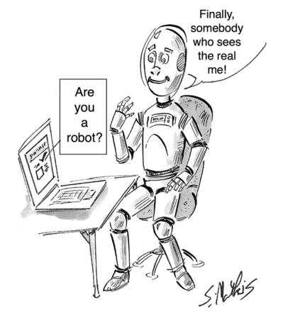 S Matheis - Robot