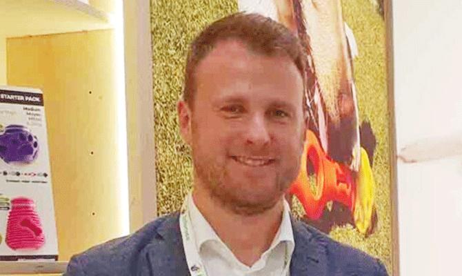 James McIlvenna