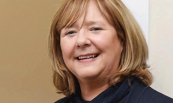 Majella Gallagher