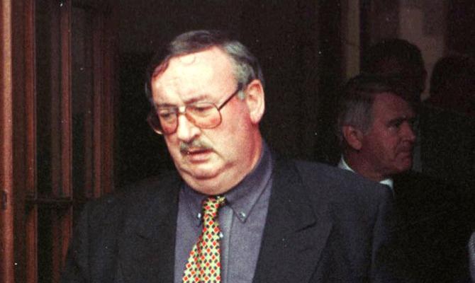 Gerry O'Carroll