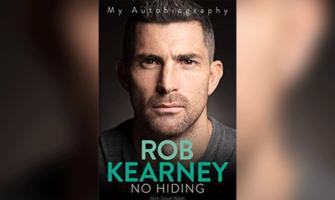 No Hiding (Rob Kearney)