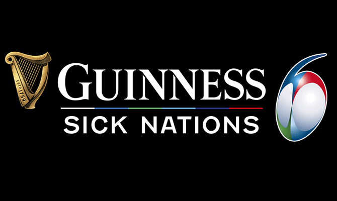 Sick Nations