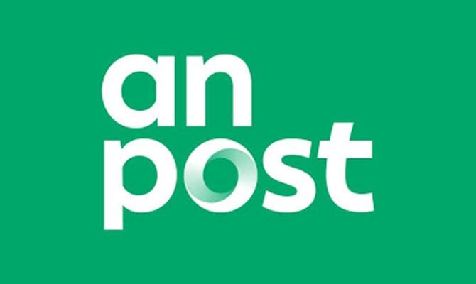 An Post logo