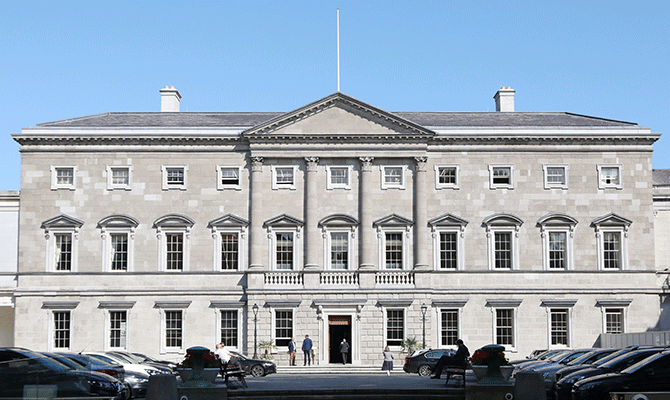 Civic Buildings