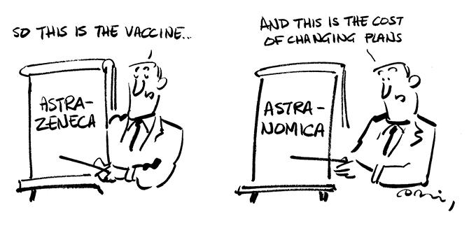 Dowling - astranomical