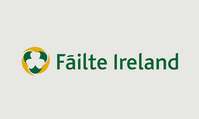 Failte Ireland logotype