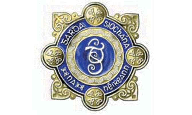 Garda logo