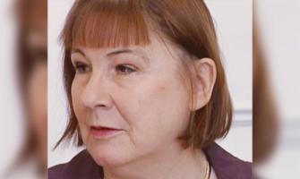 Judge Yvonne Murphy