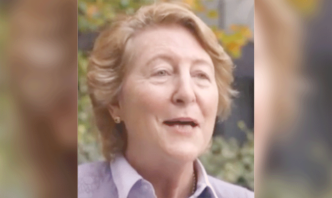 Marie Donnelly