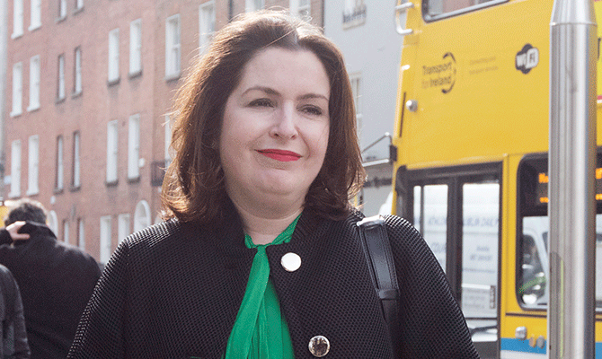 Francesca McDonagh