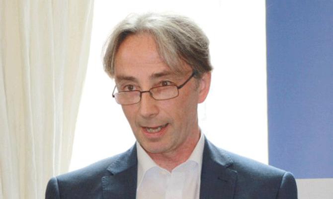 Paul O'Neill
