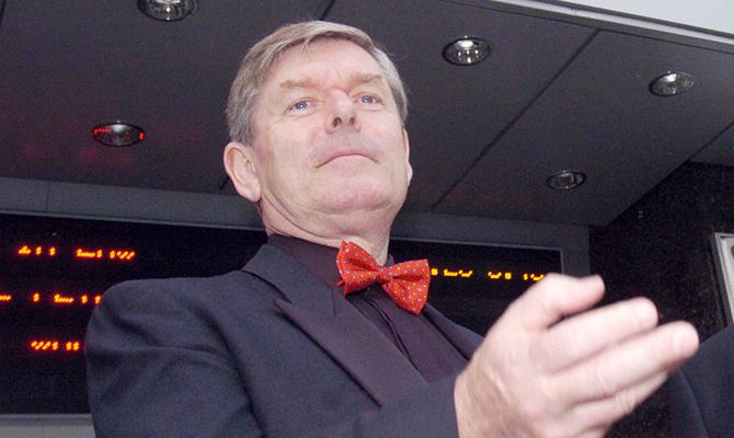 Paul Ward