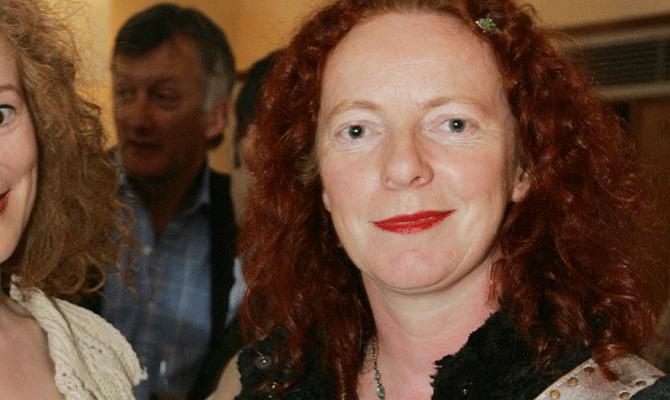 Rosita Boland