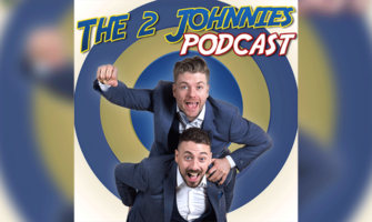 2 Johnnies podcast
