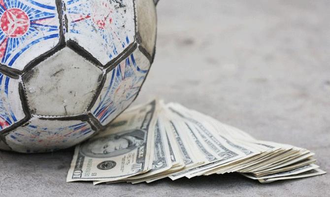 Cash football