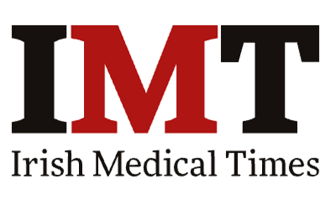 Irish Medical Times logo