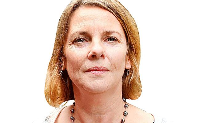 Eilis O'Hanlon