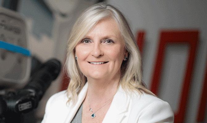 Elaine Geraghty