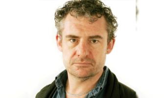 Gerry Thornley