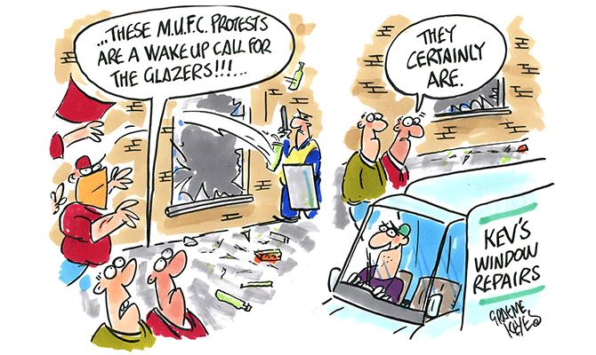 Keyes - Glazers
