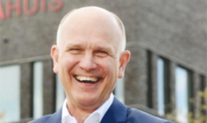 Peter Vangeel