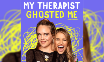 Podcast - My Therapist Ghosted Me