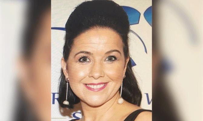 Regina Byrne