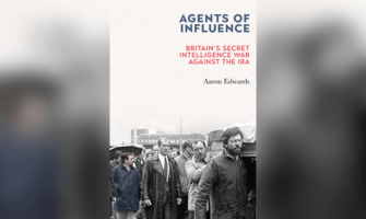 AGENTS OF INFLUENCE - AARON EDWARDS