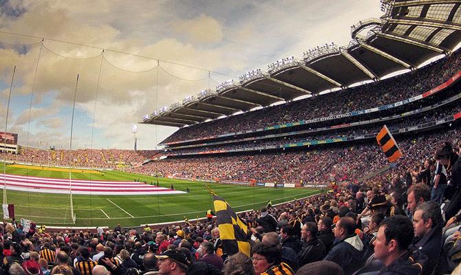 All Ireland