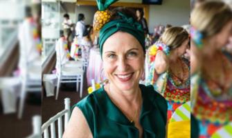 Belinda Kieswetter
