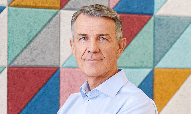 Brendan McAtamney