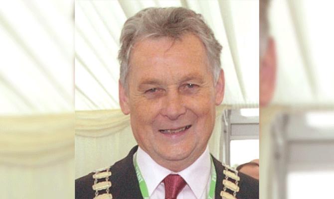 Brian Fitzgerald