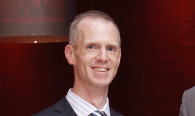 Darragh O'Loughlin