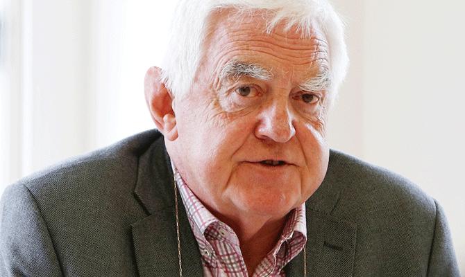 Dudley Dolan