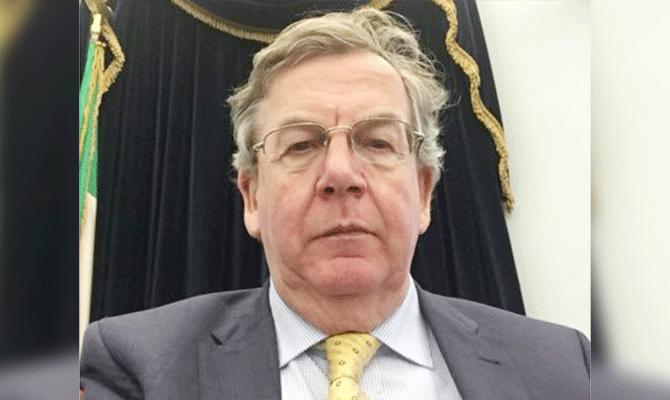 Ned O'Sullivan