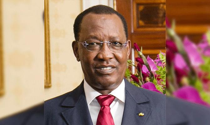 President Deby
