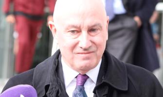 Tiarnan O'Mahoney