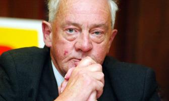 Desmond O'Malley