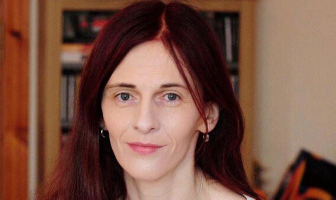 Fiona O'Leary